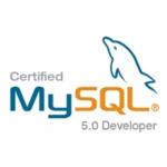 Mysql Oracle Certified Developer